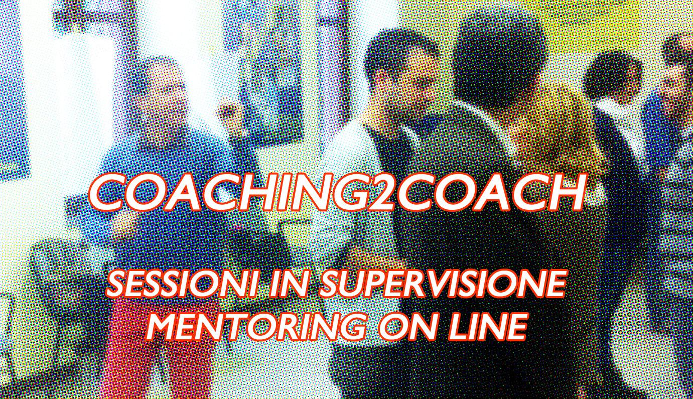 I 7 motivi per cui non puoi fare a meno del programma Coaching2Coach