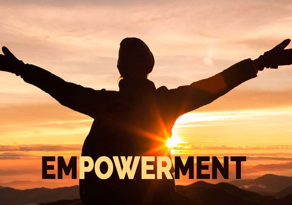 Empowerment organizzativo e Coaching Evolutivo