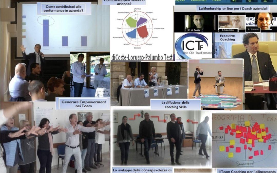 Specializzazione online in Coaching Aziendale Ictf